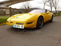 CHEVROLET CORVETTE C4 c4 5.7 380 zr1