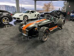 CATERHAM SUPER SEVEN 16 125 ROADSPORT