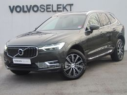 VOLVO XC60 (2E GENERATION) ii t8 pih 407 inscription luxe geartronic 8