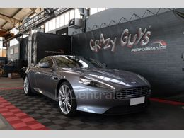 ASTON MARTIN VIRAGE 2 COUPE II COUPE V12 TOUCHTRONIC