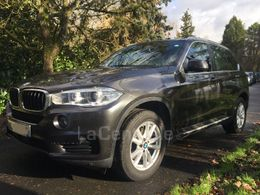 BMW X5 F15 (f15) xdrive25d 231 lounge plus bva8