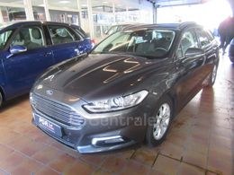 FORD MONDEO 4 SW IV SW 15 TDCI 120 ECONETIC EXECUTIVE
