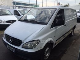 MERCEDES VITO fourgon long 109 cdi 2t7
