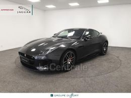 JAGUAR F-TYPE COUPE (2) coupe 3.0 v6 380 28cv 4wd chequered flag auto