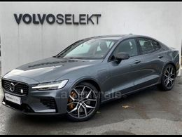 VOLVO S60 (3E GENERATION) iii t8 twin engine 405 17cv polestar engineered