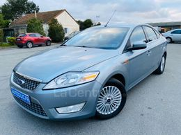 Photo ford mondeo 2010