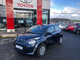 CITROEN C1 (2E GENERATION) ii 1.0 vti 68 feel 5p