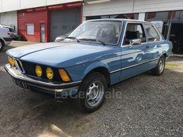 Photo d(une) BMW  3204 2P d'occasion sur Lacentrale.fr