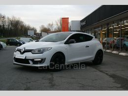 RENAULT MEGANE 3 COUPE iii (3) coupe 1.6 dci 130 energy ultimate eco2