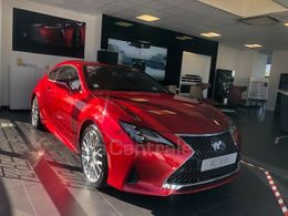 LEXUS RC (2) 300h 9cv executive
