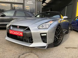 Photo nissan gt-r 2017