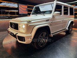 MERCEDES CLASSE G 3 AMG iii 63 amg long 7g-tronic speedshift plus amg