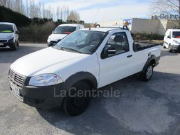 FIAT STRADA cabine courte 1.3 multijet 95 working