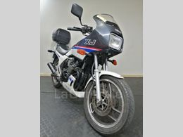 YAMAHA XJ DIVERSION 600 S