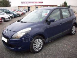 RENAULT SCENIC 3 iii 1.9 dci 130 dynamique