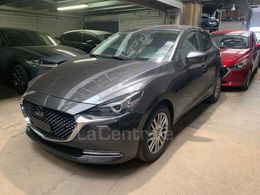 MAZDA 2 (3E GENERATION) iii (2) 1.5 skyactiv-g 90 exclusive edition auto