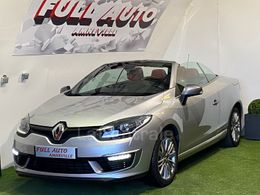 RENAULT MEGANE 3 COUPE CABRIOLET iii (3) coupe cabriolet 1.9 dci 130 fap energy gt line
