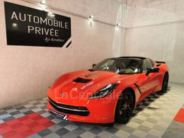 CHEVROLET CORVETTE C7 STINGRAY TARGA c7 6.2 466 v8 stingray