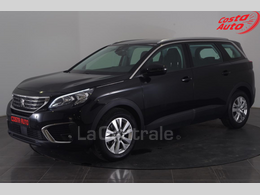 PEUGEOT 5008 (2E GENERATION) ii 1.2 puretech 130 s&s active eat6