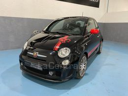 ABARTH 500 (2E GENERATION) ii 1.4 turbo 16v t-jet 140 595
