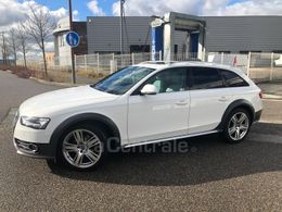 AUDI A4 ALLROAD (2) 3.0 v6 tdi 245 clean diesel ambition luxe s tronic 7