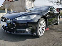 TESLA MODEL S p85 performance dual motor