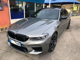 BMW SERIE 5 F90 M5 F90 M5 COMPETITION 625 BVA8
