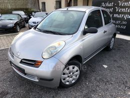 NISSAN MICRA 3 iii 1.2 80 acenta pack 3p