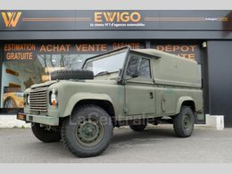 LAND ROVER DEFENDER 110 station wagon 2.5 d
