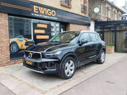 VOLVO XC40 t4 190 awd momentum geartronic 8