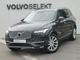 VOLVO XC90 (2E GENERATION) ii d5 235 awd inscription luxe geartronic 8 7pl