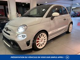 ABARTH 500 (2E GENERATION) 31 790 €