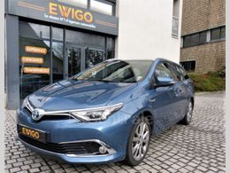 TOYOTA AURIS 2 TOURING SPORTS ii (2) touring sports hybride 136 executive
