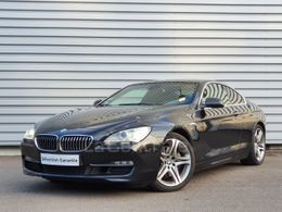 BMW SERIE 6 F13 (f13) coupe 640d 313 luxe bva8
