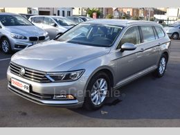 VOLKSWAGEN PASSAT 8 SW viii sw 1.6 tdi 120 bluemotion technology trendline business