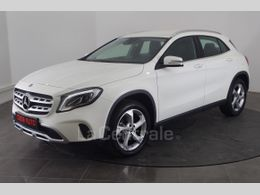 MERCEDES GLA (2) 180 d business edition