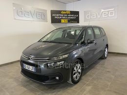CITROEN GRAND C4 PICASSO 2 ii 1.6 bluehdi 120 s&s 98g business bv6