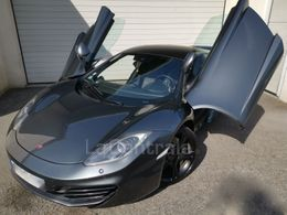 MCLAREN MP4-12C 38 V8 TWIN-TURBO
