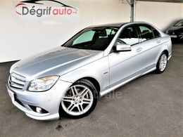 MERCEDES CLASSE C 3 iii 250 cdi blueefficiency avantgarde