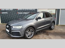 AUDI Q3 (2) 2.0 tdi 150 midnight series s tronic