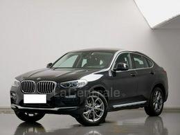 BMW X4 G02 (g02) xdrive20da 190 xline