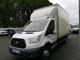 FORD TRANSIT 4 iv p 350 l4h3 hd roues jumelees trend 2.2 tdci 125