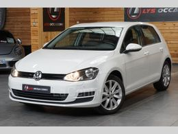 VOLKSWAGEN GOLF 7 vii 1.6 tdi 110 bluemotion technology confort business 5p