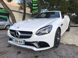 MERCEDES SLC 180 FASCINATION 9G-TRONIC