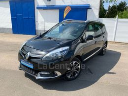 RENAULT GRAND SCENIC 3 iii (2) 1.5 dci 110 fap energy bose edition 5pl eco2