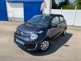 CITROEN C1 (2E GENERATION) ii 1.0 vti 68 airscape feel edition 5p