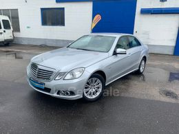 MERCEDES CLASSE E 4 iv 200 cdi blueefficiency avantgarde executive ba5