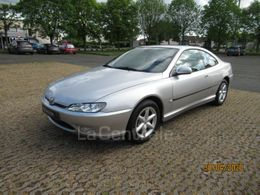 PEUGEOT 406 COUPE coupe 3.0 v6 pack