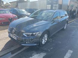VOLKSWAGEN PASSAT 8 SW viii sw 1.6 tdi 120 bluemotion technology confortline business dsg7