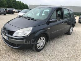 RENAULT GRAND SCENIC 2 II 20 DCI 150 EXPRESSION 7PL